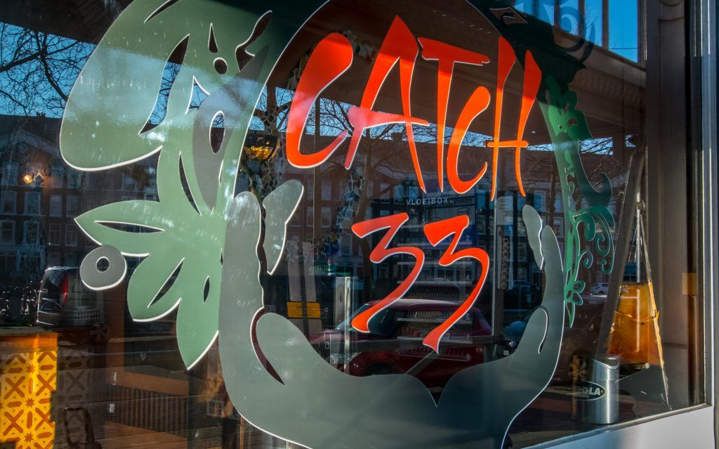Catch33 Amsterdam