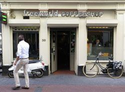Freeworld Amsterdam